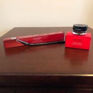 SHISEIDO Inkstroke Eyeliner & Brush BR606